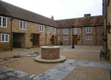 Thumbnail 2 bed property to rent in Railway Stables, Coat Road, Martock
