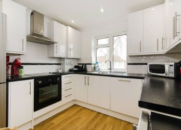 Thumbnail 4 bed flat for sale in Manor Road, Harrow