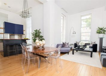Thumbnail 2 bedroom flat for sale in The Yoo Building, 17 Hall Road, St John's Wood