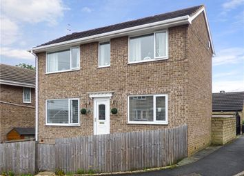 Thumbnail 3 bed detached house for sale in Dorian Close, Bradford, West Yorkshire