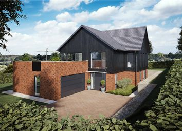 Thumbnail 5 bed detached house for sale in Hanover House, Harp Hill, Charlton Kings