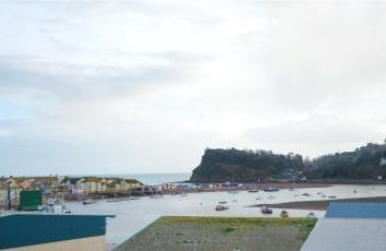 Thumbnail 2 bedroom terraced house for sale in Bitton Avenue, Teignmouth, Devon