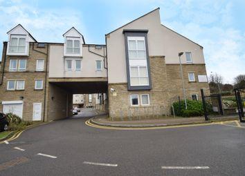 Thumbnail 1 bedroom flat to rent in Otley Road, Bradford
