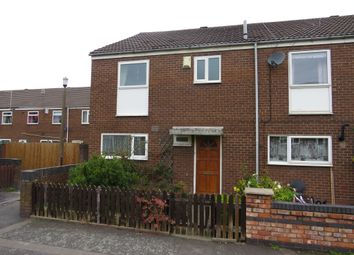 Thumbnail 3 bed end terrace house for sale in Beech Court, Tranmere, Birkenhead