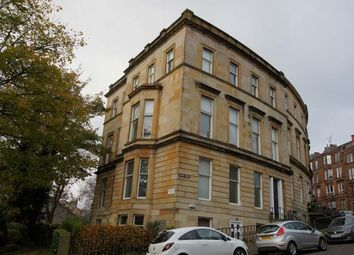Thumbnail 3 bed flat to rent in Wilton Street, Glasgow