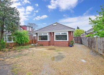 Thumbnail 3 bed bungalow for sale in Stein Road, Southbourne, Emsworth, Hampshire