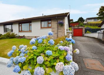 Thumbnail 3 bed semi-detached bungalow for sale in 97 Overton Avenue, Scorguie, Inverness