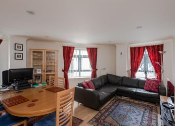Thumbnail 2 bed flat for sale in Cobalt Building, Bridgewater Square, London