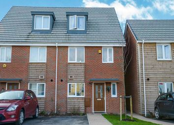 Thumbnail 3 bedroom semi-detached house for sale in Dorney Place, Dartford