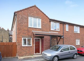 Thumbnail 2 bed end terrace house to rent in Palestine Grove, Colliers Wood, London