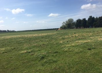 Land for sale in Spalding PE11
