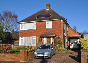 4 bed property for sale in Woodland Avenue, Eastbourne BN22