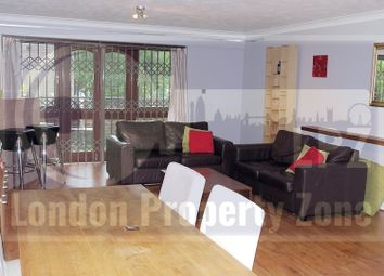 Thumbnail 2 bed flat for sale in Fletcher Street, Tower Hill