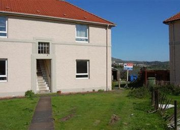 Thumbnail 1 bed flat for sale in Tontine Park, Renton, Dumbarton
