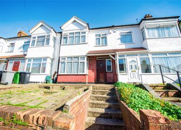 Thumbnail Terraced house for sale in Kingsmead Avenue, Kingsbury