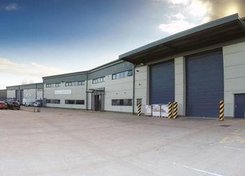 Thumbnail Light industrial for sale in Unit 7 Bankside Business Park, Coronation Street, Stockport, Cheshire