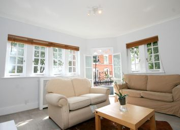 Thumbnail 3 bed flat to rent in Heath Street, London