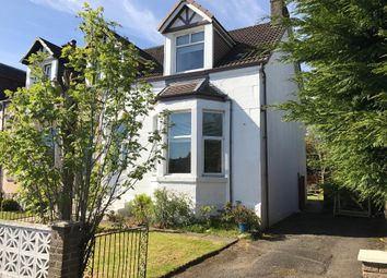 Thumbnail 3 bed property for sale in Lilybank Avenue, Muirhead