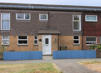 3 bed terraced house for sale in Pilgrims Way, Andover SP10