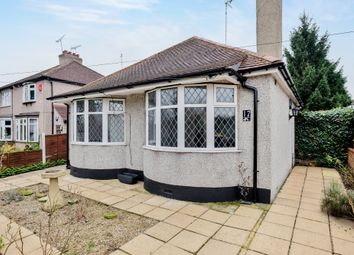 Thumbnail 2 bed detached bungalow for sale in Marion Crescent, Orpington
