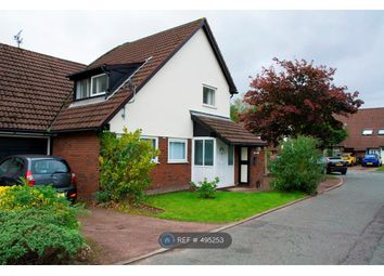 Thumbnail 2 bed flat to rent in Nansen Close, Warrington