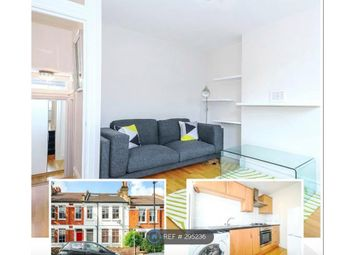 Thumbnail 1 bed flat to rent in Kingswood Rd, London
