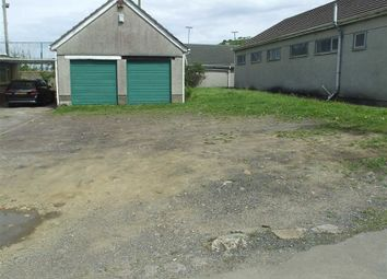 Thumbnail Land for sale in Glanynant, Hendy Road, Penclawdd, Swansea
