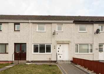 Thumbnail 3 bedroom property for sale in Cumbrae Place, Perth