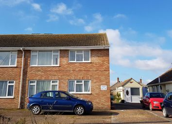 Thumbnail 2 bed flat to rent in Val Prinseps Road, Pevensey Bay
