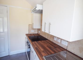 1 bed maisonette to rent in Hill Rise, Greenford UB6