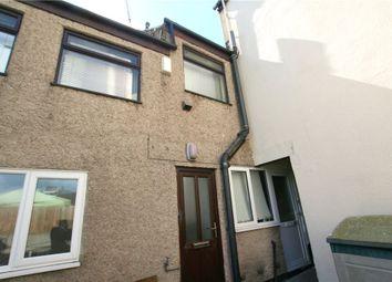 Thumbnail 2 bedroom flat for sale in Birchwood, High Street, Loscoe, Heanor