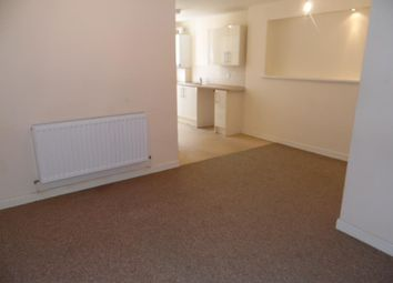 Thumbnail 1 bed flat to rent in High Street, Merthyr Tydfil