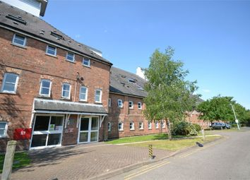 Thumbnail 2 bedroom flat to rent in Swiss Terrace, King's Lynn
