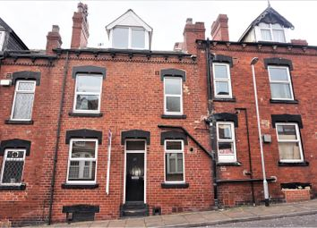 Thumbnail 2 bed terraced house for sale in Lascelles Terrace, Leeds