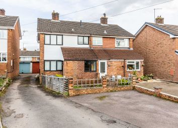 Thumbnail 3 bed semi-detached house for sale in Lakeside Avenue, Lydney