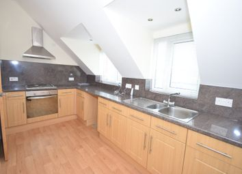 Thumbnail 1 bed flat for sale in Post Office Road, Featherstone, Pontefract