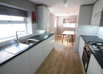 Thumbnail 6 bed terraced house to rent in Cathays Terrace, Cathays, Cardiff