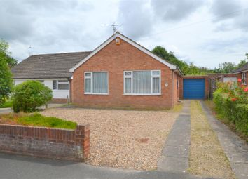 Thumbnail 2 bed detached bungalow for sale in Beverley Way, Malvern