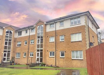 Thumbnail 2 bed flat for sale in Queen Elizabeth Gardens, West Dunbartonshire