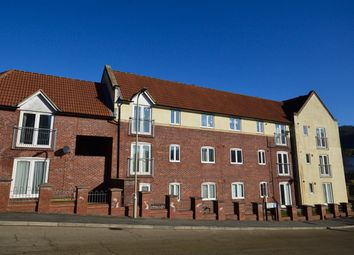 Thumbnail 2 bed flat for sale in Ingle Close, Scarborough