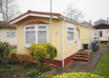 Thumbnail 2 bedroom detached house for sale in Doveshill Park, Barnes Road, Ensbury Park, Bournemouth