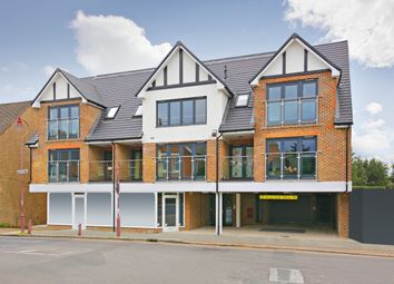 Thumbnail 3 bed flat for sale in Brook Court, Watling Street, Radlett