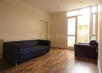 Thumbnail 2 bed flat to rent in Hilsea Street, London