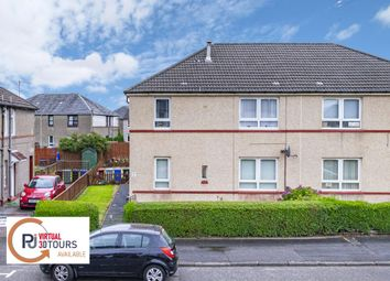 Thumbnail 2 bed flat for sale in 26 Westmuir Place, Rutherglen, Glasgow