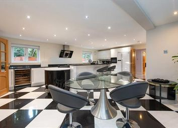 Thumbnail 4 bed detached house for sale in Camp Lane, Henley-In-Arden, Warwickshire