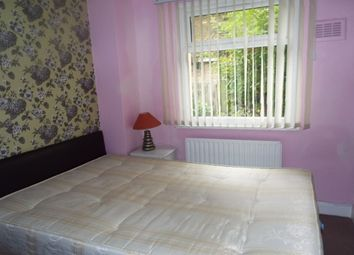 Thumbnail 2 bed flat to rent in Horace Road, Barkingside, Ilford