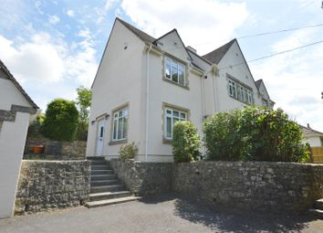 Thumbnail 4 bed detached house for sale in Bristol Road, Radstock