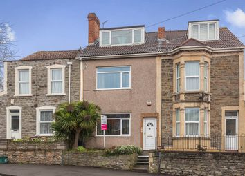 Thumbnail 4 bed terraced house for sale in Netham Road, St. George, Bristol