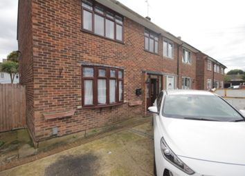 3 bed semi-detached house to rent in Lancing Road, Romford, Essex RM3