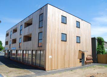 Thumbnail 2 bed flat to rent in Lime Kiln Lane, Thetford, Norfolk